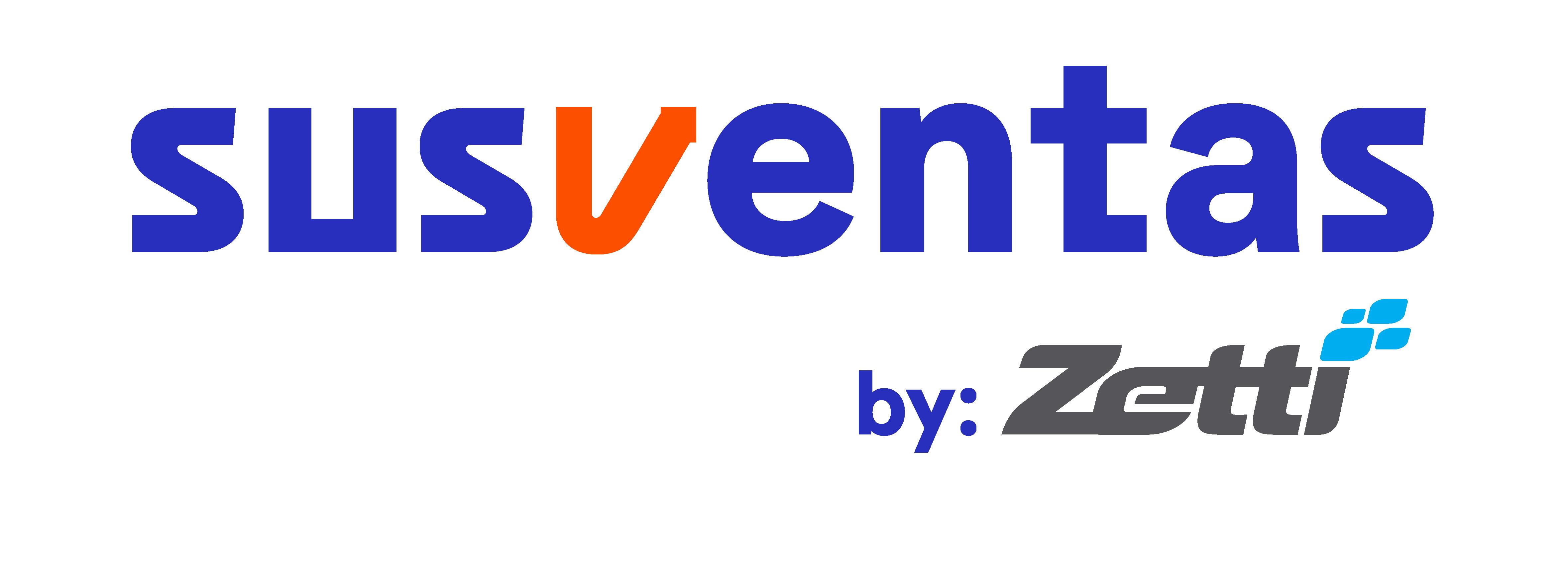 Logo SusVentas