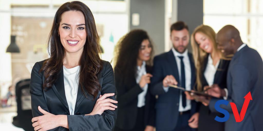 Como melhorar a liderança nas vendas